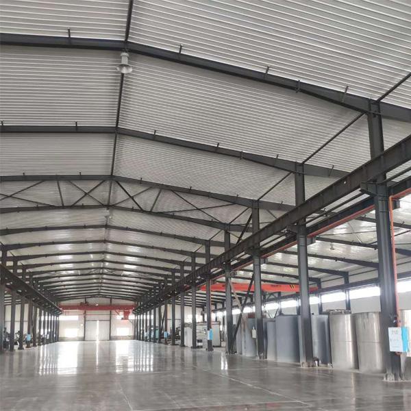 宁安市粮食淀粉机械制造有限公司18000米水泥渗透固化